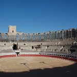 Amphitheatre (les Arenes)