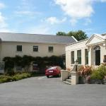 Foto de The Burren Hostel