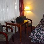 Photo de Rodeway Inn Marshall Manor