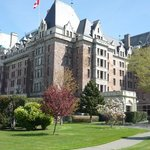 Fairmont Empress Hotel