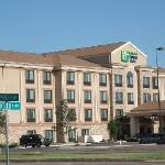 Foto de Holiday Inn Express Hotel & Suites Mitchell
