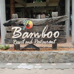 Foto de Bamboo Beach Resort and Restaurant