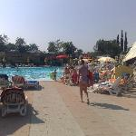 Photo de Camping Europa Silvella