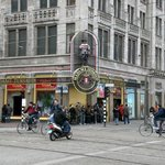 Madame Tussauds Amsterdam