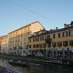 Distretto dei Navigli