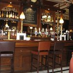 Cafe Royal Circle Bar