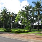 Kapiolani Park