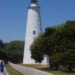 ‪Ocracoke Lighthouse‬
