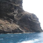 Cliffs of the Giants (Acantilados de Los Gigantes) Foto
