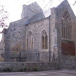 Holy Rood Church