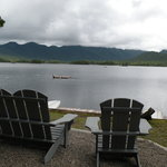 Foto de Elk Lake Lodge