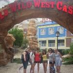 Wild Wild West Casino