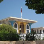 Palais royal d'Al Alam