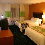 Φωτογραφία: Fairfield Inn Mankato