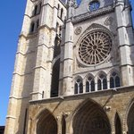 Cathedral of Leon (Santa Maria de Regla)