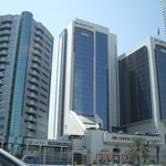 Photo de Crowne Plaza Hotel Dubai