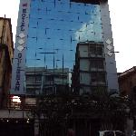 Foto de Hotel Gulshan International
