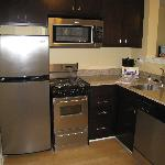 TownePlace Suites Fayetteville Cross Creek Foto
