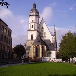 Photo of St. Thomas Church (Thomaskirche)
