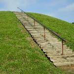 Photo of Emerald Mound