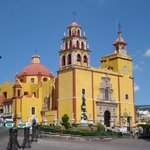 Basilica of Our Lady of Guanajuato (Basilica de Nuestra Senora de Guanajuato)