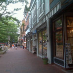 Pearl Street Mall