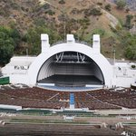 Hollywood Bowl Overlook