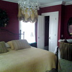 Rosewood Inn Bed & Breakfast