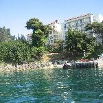 Photo of Island Hotel Katarina