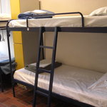 5-bed female dorm