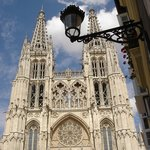 Burgos Cathedral