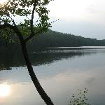 Photo de Gilbert Lake State Park