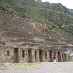 Temple of Ollantaytambo
