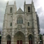 Cathedrale de Saint-Pierre et Saint-Paul