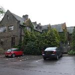 Innkeeper's Lodge Harrogate (West), Beckwith Knowle resmi