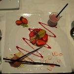 Yummy strawberry desserts!