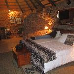 Foto de Leopard Mountain Game Lodge