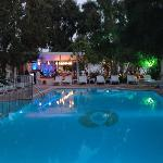 Photo de Okaliptus Hotel