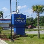 Foto van Holiday Inn Express Hotel & Suites Pensacola W I-10