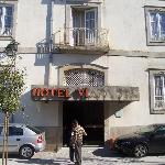 Photo of Hotel Viana Sol