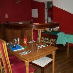 Foto de KingsCourt - Harmony Inn