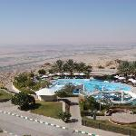 Photo de Mercure Grand Jebel Hafeet Al Ain