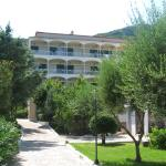 Adonis Beach Hotel Apartments