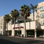 Photo de Hampton Inn San Diego - Downtown