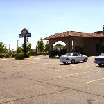 Days Inn Richland resmi