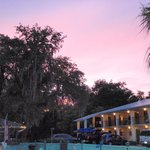 Φωτογραφία: Steinhatchee River Inn