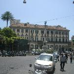  piazza dei martiri