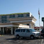 Foto van Holiday Inn Hasbrouck Heights