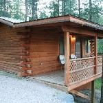 Powder House Lodge resmi