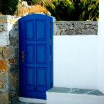 Photo de Folegandros Apartments